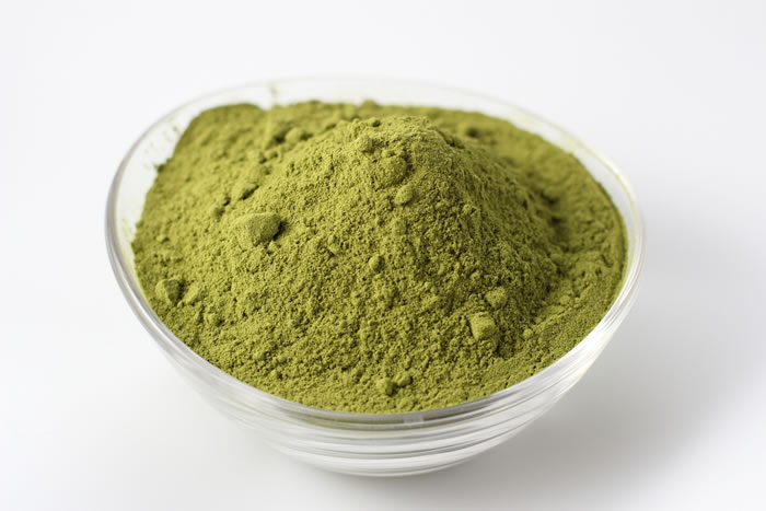 ORGANIC AMLA POWDER FROM INDIA