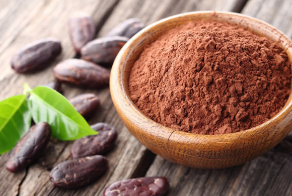 ORGANIC CACAO POWDER FROM PERU