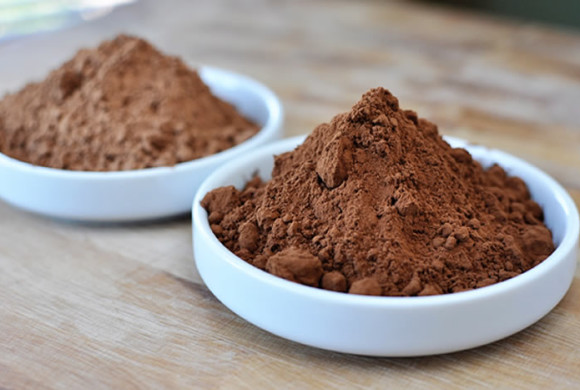 ORGANIC COCOA POWDER FROM DOMINIC REPUBLIC
