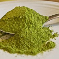 ORGANIC KALE POWDER FROM CANADA