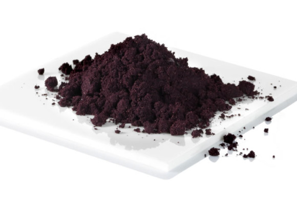 ORGANIC MAQUI FREEZE DRIED FROM CILE